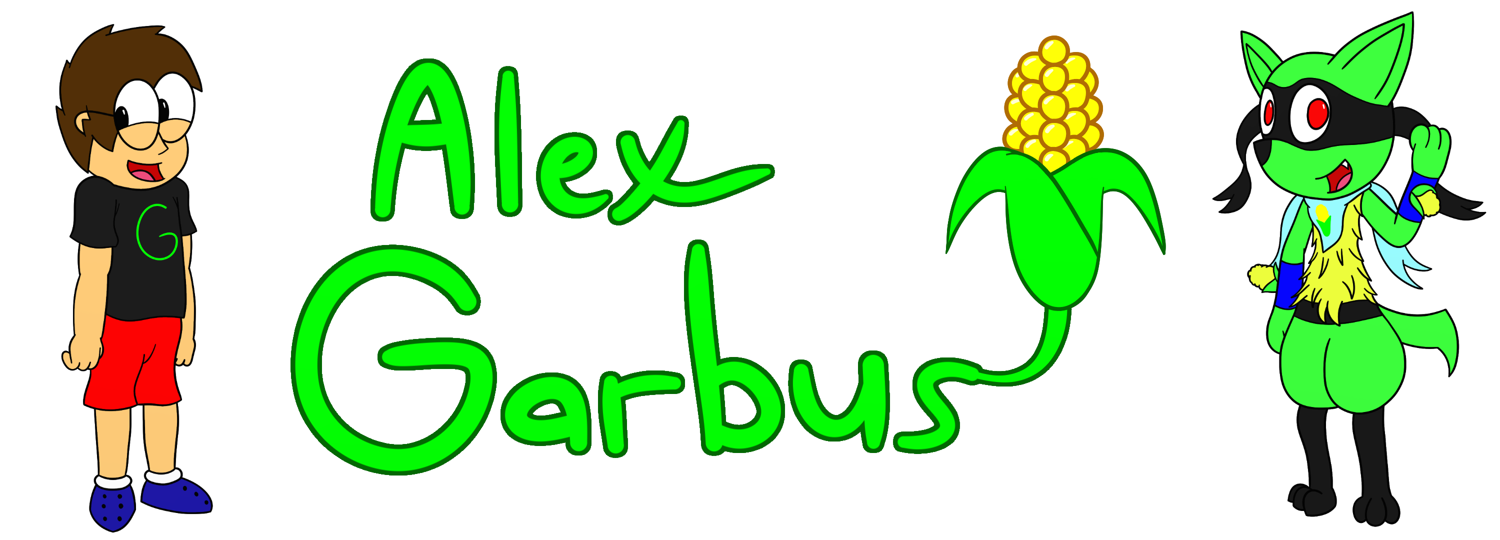 Alex Garbus
